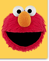 Sesame Street Greetings Cards